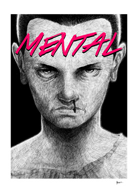 Mental - Stranger Things