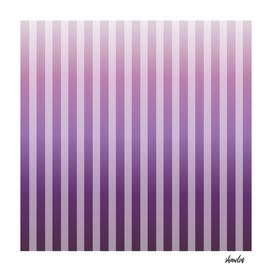 Seamless pastel stripes pattern in violet