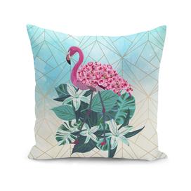 Flamingo Roses