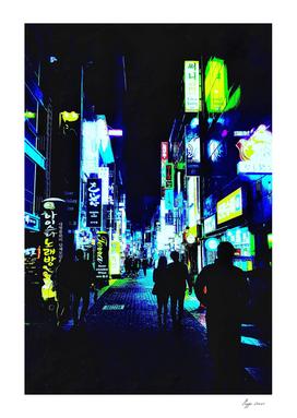 Busan Nights