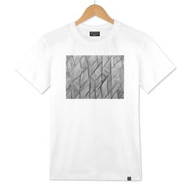 Vintage Black and White Pattern