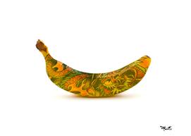 Banana TATOO