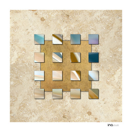 SQUARE AMBIENCE - Marble
