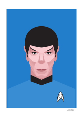 Starfleet Officer S 179-276 SP