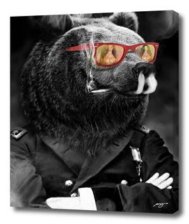 Bear. Kings series.