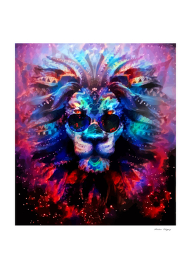 The Lionxy