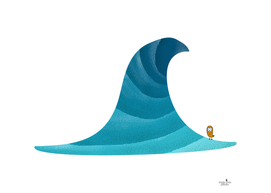 Looking for the perfect wave pattern