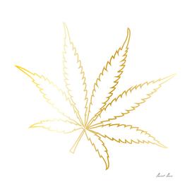 cannabis, cannabis leaf,