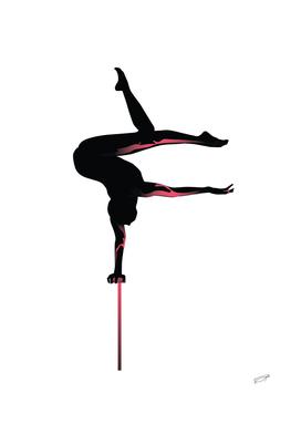 Acro Balance - circus art