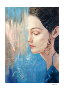 Water Rhythm #3