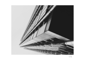 Abstract architecture 009