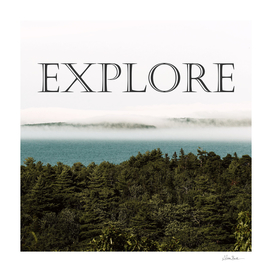 Explore (Forest)