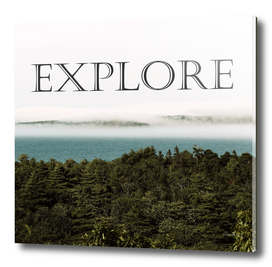 Explore (Forest)