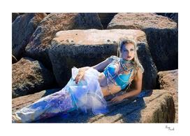 Mermaid's rocks