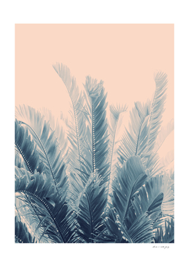 Tropical Leaves Dream #4 #tropical #decor #art