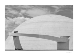 Niemeyer | architect | National Museum