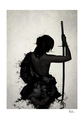 Female Samurai - Onna Bugeisha