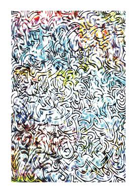 A Maze of Color