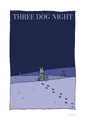 Tribute to Three Dog Night