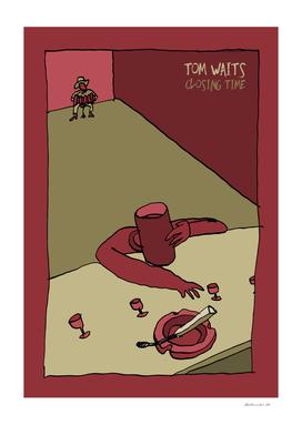 Tribute to Tom Waits