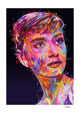 Audrey POP