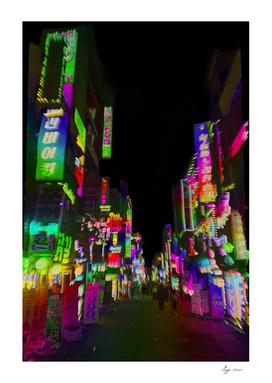 Acid Trip Nights