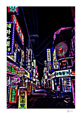 Abstract Nights