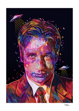 PoP Fox Mulder