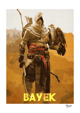 Bayek