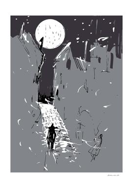 Moonlight Town