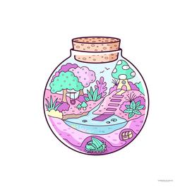 Pocket Fairyland