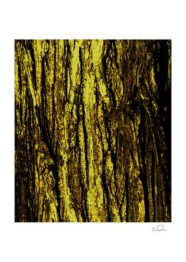 Tree Bark Yellow