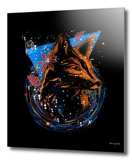 magical fox