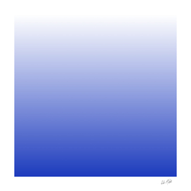 Vishuddha Chakra Blue Ombré