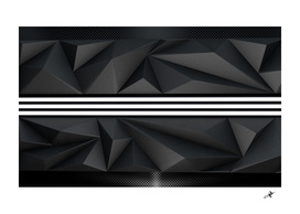 Diamond Carbon Fiber