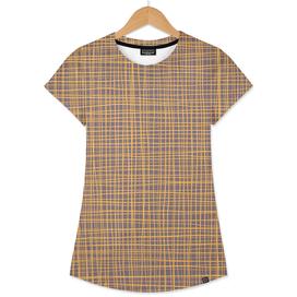 Purple and Gold VI Thread pattern