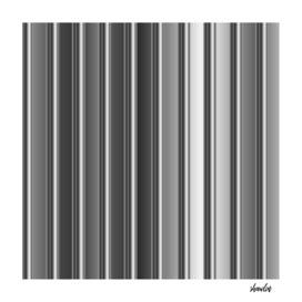 Aluminum silver stripe texture background