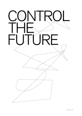 THE FUTURE SERIES / CONTROL