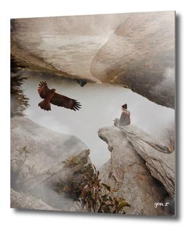 Women American Eagle by GEN Z