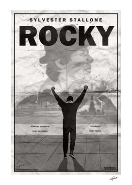 Rocky (1976)  Variant#1