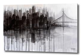 Tears of Rainclouds VII - US Fog