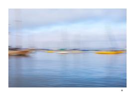 Harbor Blur