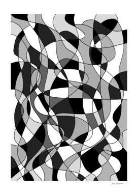 Abstract BW 1000