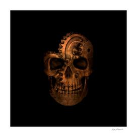 B Skull 6000