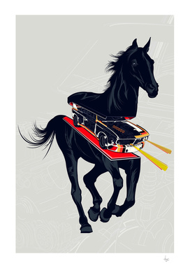 Horse&Car