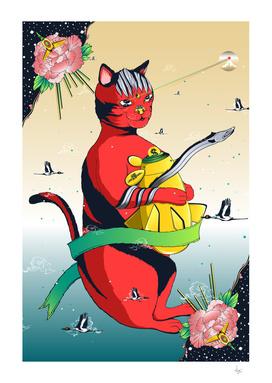 Cat&Fish TNT