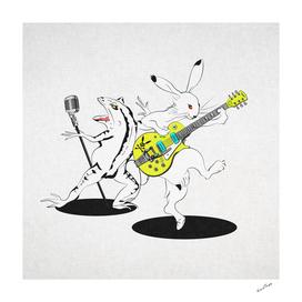 Music To Jump_鳥獣GIGA