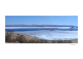 Baikal in May