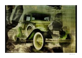 Vintage Car 6