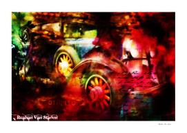Vintage Car 8